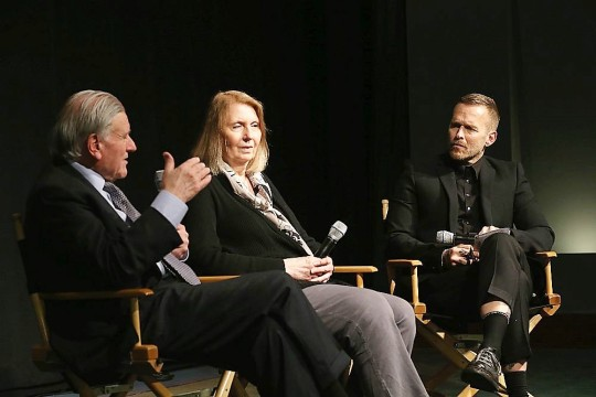 672501882 540x360 - Event Recap: The Premiere of The Resilient Heart during @Tribeca Film Festival @SusanFroemke @MyTrainerBob @MountSinaiHeart