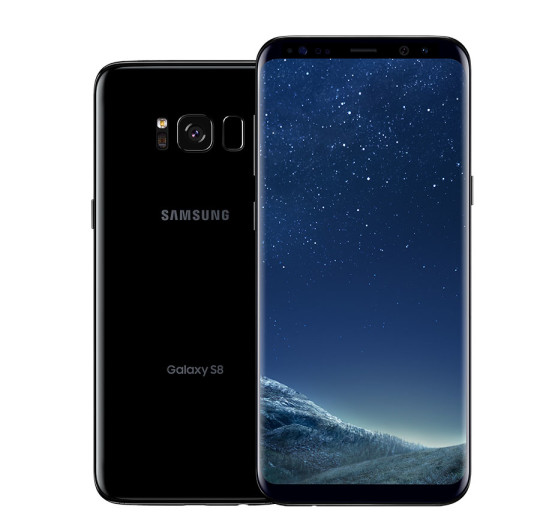 S8Plus S8 black LockUp rgb 540x531 - Samsung Galaxy S8 and S8+, Gear VR with Controller Now Available @SamsungMobile @Sprint #VR #virtualreality