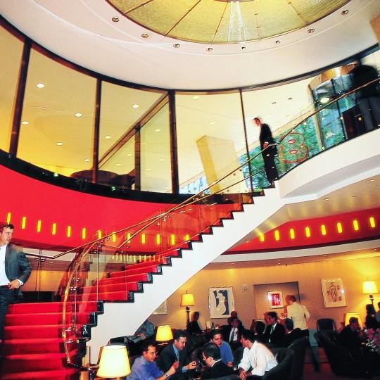b85 540x540 - Review: Brasserie 8½ @brasserie8_5 @LawlorMedia @pinkyfingerup #finedining #nyc