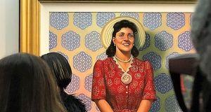 helaf - Event Recap: The Immortal Life of Henrietta Lacks #NYC Exhibit @KadirNelson @jsullivanmusic @hbo #henriettalacks