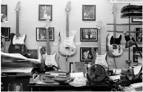 image001 2 - Fender Custom Shop Founders 30th Anniversary Documentary @Fender