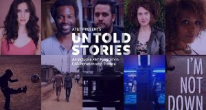 unspecified 4 - Tribeca and AT&T announce Untold Stories @att @Tribeca #Tribeca2017 #tff2017