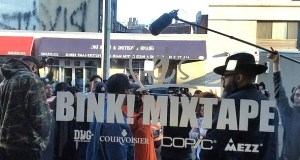 20170515 1903421 - Event Recap: PEL's BINK! MIXTAPE Exhibit Preview @PelNYC @sommeave @DreamzRreal @djdnice