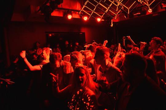 688462556 540x359 - Axwell /\ Ingrosso Robin Hood Rocks Performance / Interview at Kola_House @Axwell @Ingrosso @RobinHoodNYC @iHeartRadio #RHRocks