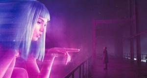 BR CC 7645 - Blade Runner 2049 | Time to Live Featurette @bladerunner #BladeRunner2049