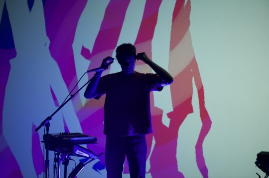 DSC7971 copy 540x359 - Microsoft & Washed Out Collaborate on New Multimedia Album Experience @realwashedout @microsoft