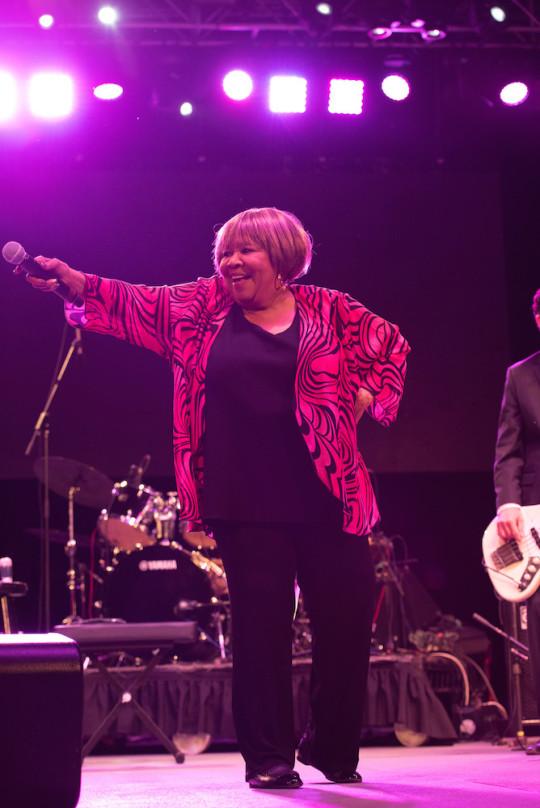 Mavis Staples 4 540x808 - Event Recap: Mavis Staples and Toshi Reagon at Summerstage @mavisstaples @biglovely1 @summerstage