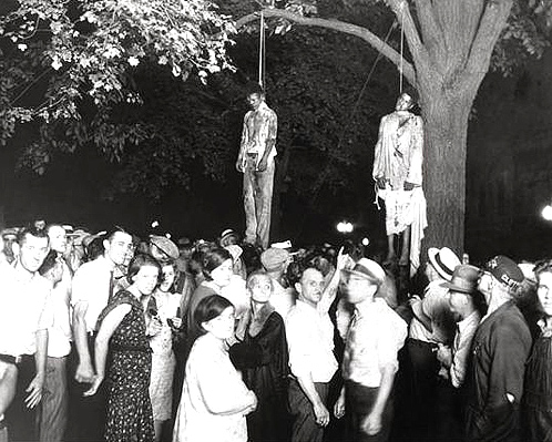 black people lynched - Equal Justice Initiative Launches Lynching In America with Google @eji_org @Googleorg #SlaveryEvolved