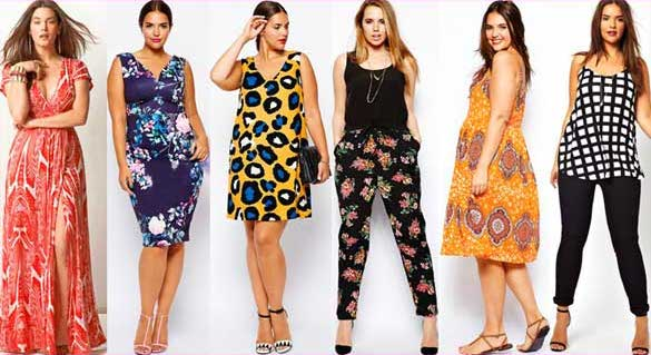 plus - Explore the Ultimate Fashion Tips for Plus Sized People!