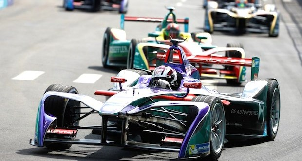 formula e new york 2017 827x510 61500202627 - Formula E NYC ePrix Winner and Results @sambirdracing @FIAformulaE