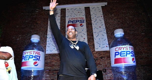 825354692 - Event Recap:Crystal Pepsi Throwback Tour with Busta Rhymes @conglomerateent @angiemartinez @BustaRhymes @DJPROSTYLE #CrystalPepsi