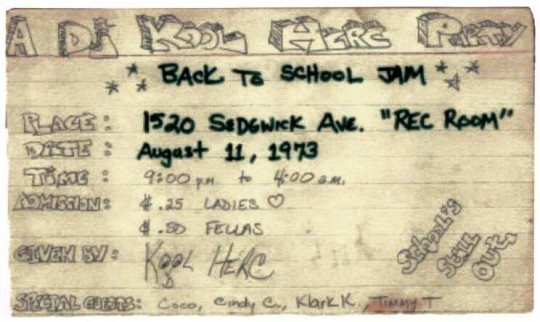 CpnuWP0XYAAVM7W 540x322 - Google Celebrates the 44th Anniversary of #HipHop @Google @FABNEWYORK @ceyadams #KoolHerc