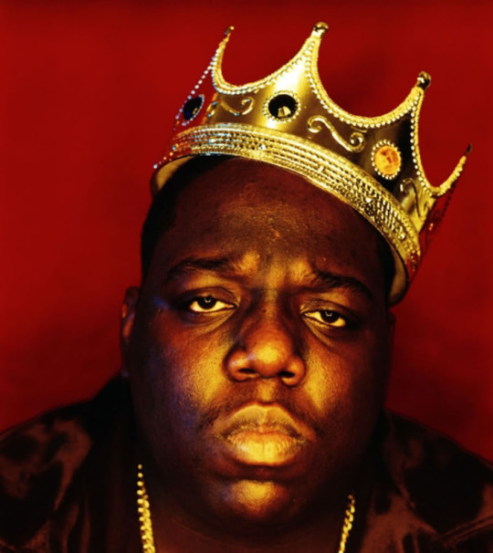 "biggie 540x606 - NYC Parks officially renames basketball courts to Christopher ""Biggie"" Wallace Courts @NYCParks  #CantStopWontStop #ChristopherWallace #BiggieSmalls"