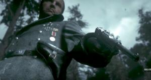Screen Shot 2017 09 28 at 11.07.58 AM - Call of Duty : WWII -Trailer @SHGames @CallofDuty #CODWWII
