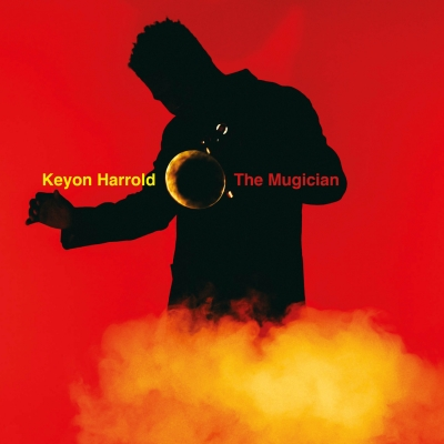 The Mugician   Album Artwork  400 400 s c1 - Event Recap: Keyon Harrold album release performance at the BlueNote @keyonharrold @MassAppealRecs @ShoreFire #Mugician