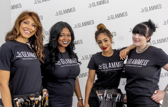 glam 540x345 - Event Recap: TechStyle NYC Experience Sustainability #nyfw @techstylenyc #techstylenyc