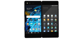 3 Updated - ZTE announces foldable smartphone- the ZTE Axon M exclusively on AT&T @zteusa @att