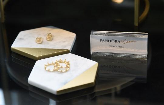 932139026 540x347 - Event Recap: Ciara x Pandora Shine Collection Launch Event @ciara @VictoriaJustice @HannahBronfman @LaurenScruggs @kaitlynbristowe @letitiawright @PANDORA_NA #PANDORAShine @GPHhotel