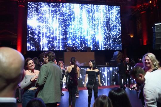 936734700 540x360 - Event Recap: Jennair #BoundByNothing launch @Jennair @brendanfallis @DJClarkKent @nas @HANNAHRAD #ADDesignShow2018 