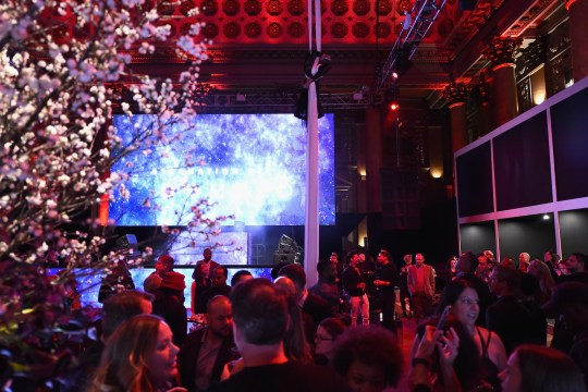 936736148 540x360 - Event Recap: Jennair #BoundByNothing launch @Jennair @brendanfallis @DJClarkKent @nas @HANNAHRAD #ADDesignShow2018 