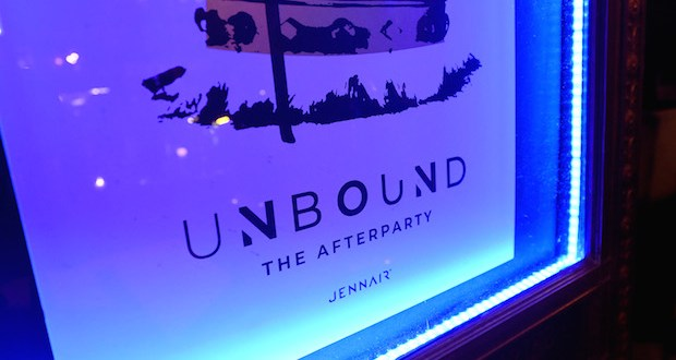 936736328 - Event Recap: Jennair #BoundByNothing launch @Jennair @brendanfallis @DJClarkKent @nas @HANNAHRAD #ADDesignShow2018 