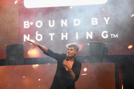 936752488 540x360 - Event Recap: Jennair #BoundByNothing launch @Jennair @brendanfallis @DJClarkKent @nas @HANNAHRAD #ADDesignShow2018 
