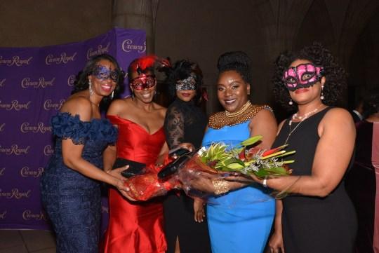 DSC 0901 540x361 - Event Recap: Harlem Haberdashery 5th Annual Masquerade Ball @HaberdasheryNYC @CrownRoyal #HH2018Ball #TakeCareOfHarlem #harlem #nyc