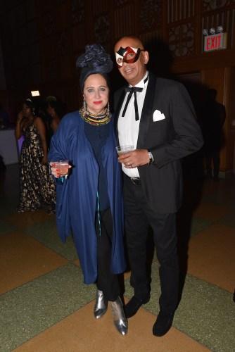 DSC 0953 - Event Recap: Harlem Haberdashery 5th Annual Masquerade Ball @HaberdasheryNYC @CrownRoyal #HH2018Ball #TakeCareOfHarlem #harlem #nyc