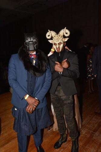 DSC 1133 - Event Recap: Harlem Haberdashery 5th Annual Masquerade Ball @HaberdasheryNYC @CrownRoyal #HH2018Ball #TakeCareOfHarlem #harlem #nyc