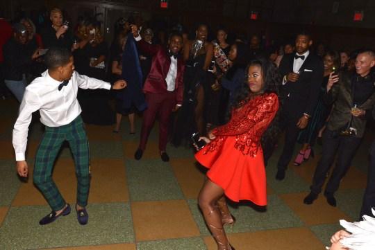DSC 1188 540x361 - Event Recap: Harlem Haberdashery 5th Annual Masquerade Ball @HaberdasheryNYC @CrownRoyal #HH2018Ball #TakeCareOfHarlem #harlem #nyc