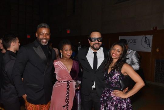DSC 1338 540x361 - Event Recap: Harlem Haberdashery 5th Annual Masquerade Ball @HaberdasheryNYC @CrownRoyal #HH2018Ball #TakeCareOfHarlem #harlem #nyc