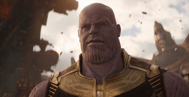 Screenshot 45 - Avengers: Infinity War - Trailer @Avengers #InfinityWar