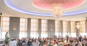 AWA 0726 Dottie Herman - Event Recap: 64th annual Spirit of Achievement Awards honoring Linda Ronstadt, Penny Drue Baird, Dottie Herman, and Allen M. Spiegel, M.D @EinsteinMed @ronstadtlinda @JillMartin