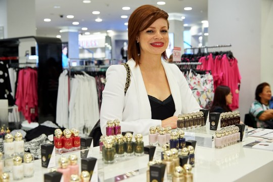 The Workshop at Macys Mischo Beauty 2 540x359 - Event Recap: The Workshop at Macy's 2018 Vendor Showcase & Reception @macys
