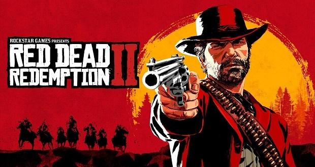 reddead - Red Dead Redemption 2- Trailer @RockstarGames