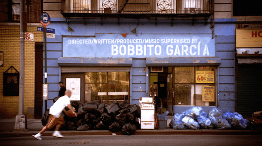 END TITLE SEQUENCE SCREENSHOT 540x300 - Feature: Rock Rubber 45s Interview with Bobbito Garcia by Jonn Nubian @rockrubber45s @koolboblove