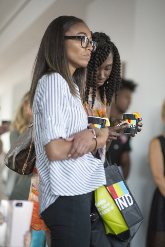 27A0084 540x810 - Event Recap: #GiveKINDatryNYC Campaign Kickoff @KINDSnacks @DouglasElliman #onevandam #soho #nyc