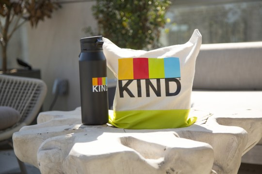 27A9699 540x360 - Event Recap: #GiveKINDatryNYC Campaign Kickoff @KINDSnacks @DouglasElliman #onevandam #soho #nyc