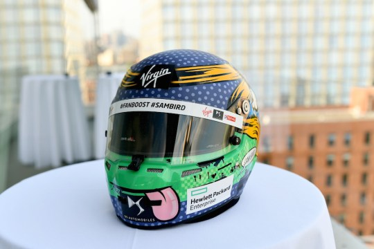 775163587 JS 8353 B07C4E0661CA38AF4AF78BA4F5C09ABC 540x360 - Event Recap: Art Goes Green Event with @Kaspersky Lab @DSVirginRacing @DFaceOfficial at The @newmuseum @alexlynnracing @sambirdracing #FormulaE #NYCEPrix