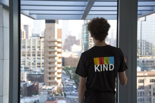 C27A0158 540x360 - Event Recap: #GiveKINDatryNYC Campaign Kickoff @KINDSnacks @DouglasElliman #onevandam #soho #nyc
