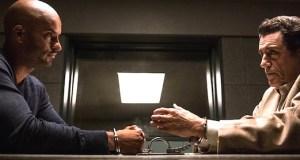 ag - American Gods cast & Neil Gaiman @NY_Comic_Con PANEL @neilhimself #NYCC @AmericanGodsSTZ #AmericanGods