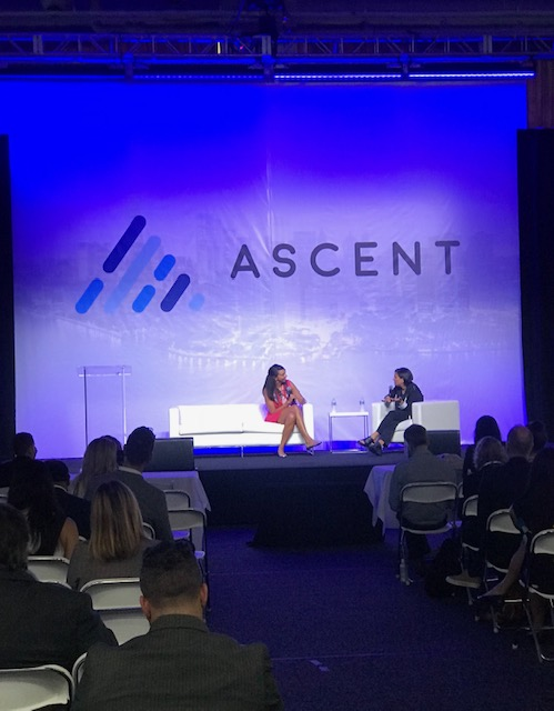 image1 - Event Recap: Ascent Conference 2018 by @TanishaGoute @ascentconferencenyc @mybagcheck #tech #startups