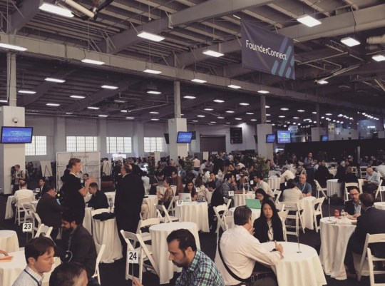 image4 540x401 - Event Recap: Ascent Conference 2018 by @TanishaGoute @ascentconferencenyc @mybagcheck #tech #startups
