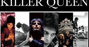 kq2 - Killer Queen- November 2-10, 2018 Morrison Hotel Gallery @TheMHGallery @QueenWillRock @TheRealMickRock #queen #bohemianrhapsody