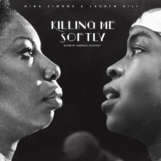 Amerigo Gazaway Nina Simone Lauryn Hill The Miseducation of Eunice Waymon Killing Me Softly 540x540 - Nina Simone + Lauryn Hill = The Miseducation of Eunice Waymon  @AmerigoGazaway @RickeyMindlin @SoulMatesCrew @zfelice @Bandcamp