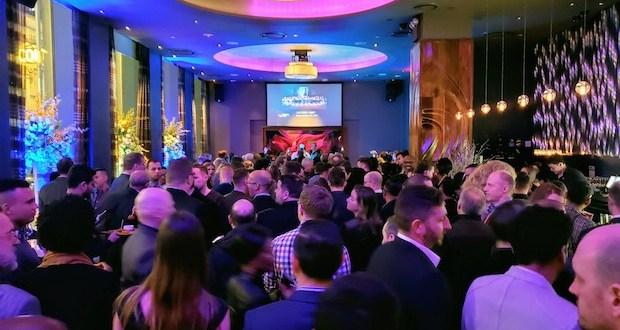 20190115 193547 - Event Recap: Metrosource People We Love Gala @MetrosourceMag @TheTinaBurner @donlemon @mickeymusto @48loungenyc @VisitIsrael #PeopleWeLove event!  #GayNYC @ILoveGayNYC