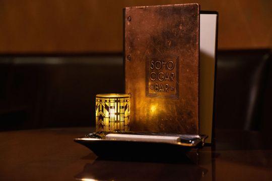 DSCF6284 540x360 - Event Recap: Soho Cigar Bar's 20th Anniversary @SoHoCigarBar #cigars #nyc