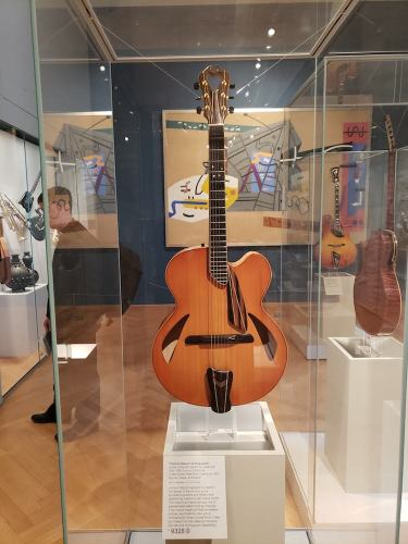 20190214 112320 375x500 - Newly Renovated Musical Instruments Gallery @metmuseum Opens