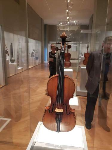 20190214 112510 375x500 - Newly Renovated Musical Instruments Gallery @metmuseum Opens