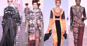 Untitled 1 - Indonesian Diversity #NYFW #FW2019 @Alleiraplazacom @dianpelangi @itangsz_fashion #indiefashion